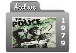 The Police 1979