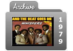 The Whispers 1979