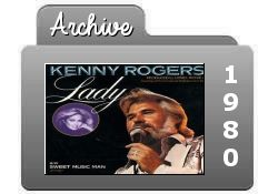 Kenny Rogers 1980