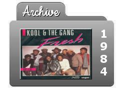 Kool And The Gang 1984