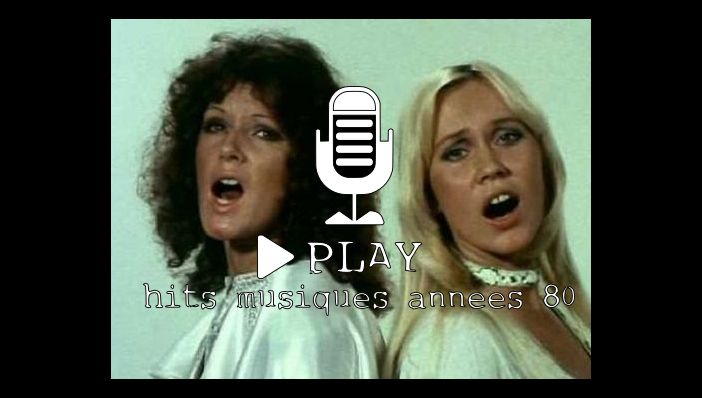 ABBA - Mamma Mia / Tropical Loveland