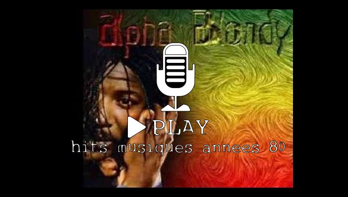 mp3 alpha blondy brigadier sabari