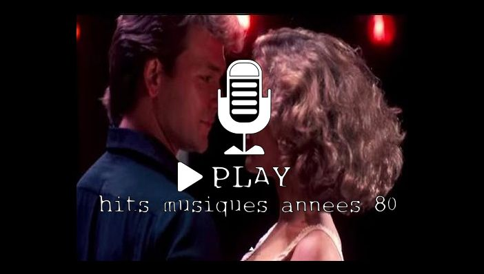 Bill Medley The Time Of My Life  feat Jennifer Warnes (B.O film Dirty Dancing)