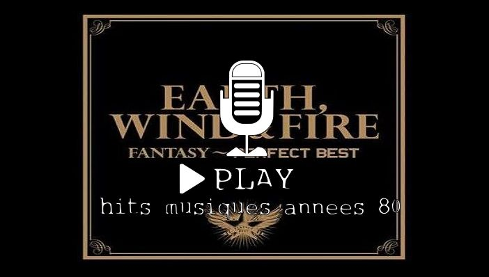 Earth, Wind & Fire Fantasy