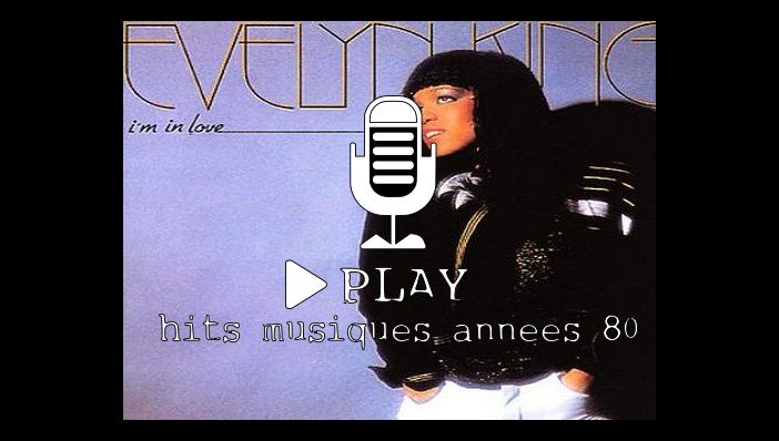 Evelyn  Champagne  King I'm In Love