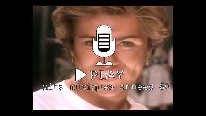 George Michael Wake Me Up Before You Go-Go (Wham!)