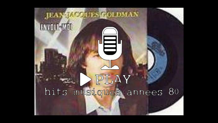 ecouter jean jacques goldman les chansons des ann es 80 du chanteur jean jacques goldman. Black Bedroom Furniture Sets. Home Design Ideas