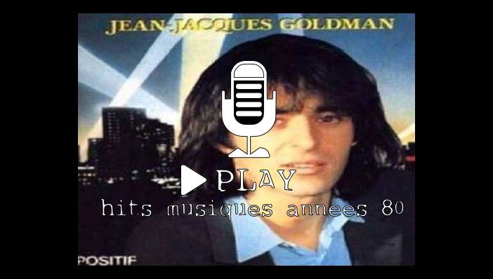 Jean Jacques Goldman Long Is The Road