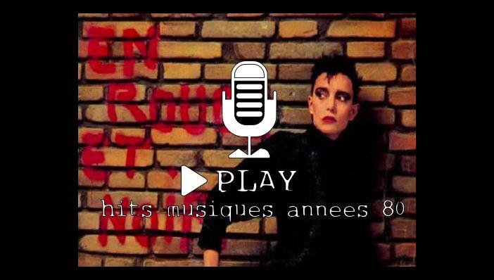 84685d0df20 Chanson Jeanne Mas En rouge et noir