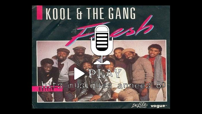 Kool & The Gang Fresh