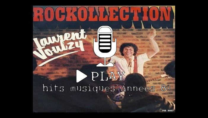 Laurent Voulzy Rockollection