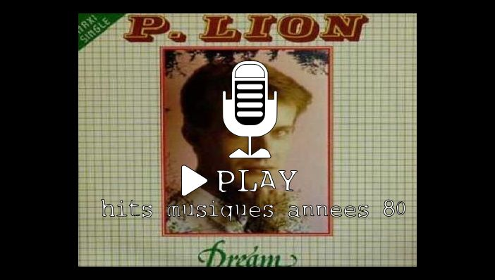 Chanson P. Lion Dream