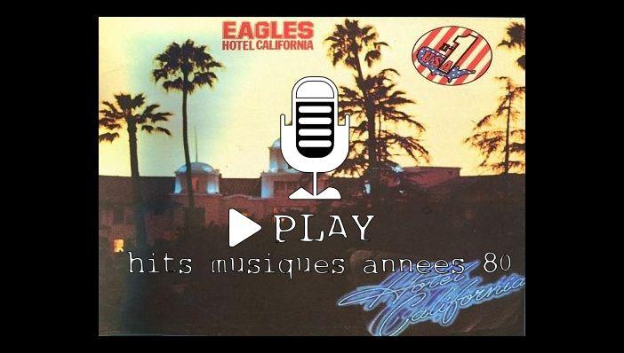Ecouter The Eagles Toutes Les Chansons Des Ann Es 80 Du Groupe The Eagles