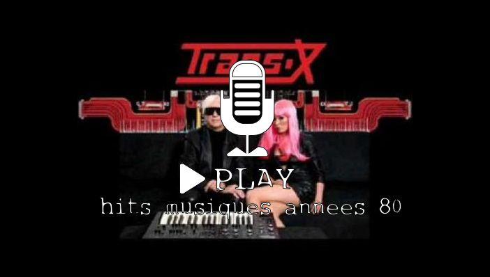Trans X Living On A Video Viviendo En Un Video Digital World